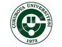 Cukurova üniversitesi