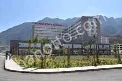 Manisa Şehir Hastanesi (HYUNDAİ)