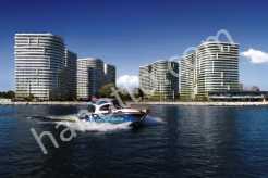 Sea Pearl Ataköy (OTİS)