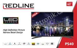 REDLİNE PS 40 LED TV
