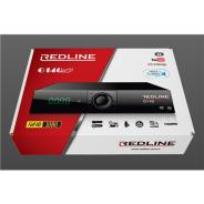 Redline G140 Kasalı Hd Uydu Alıcısı