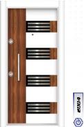 Gebze Çelik Kapı Ultralam Model204