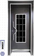 Gebze Çelik Kapı Bina Giriş Kapısı9003